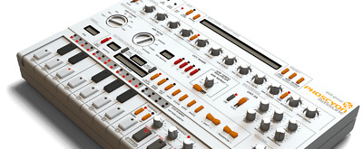 D16 Group D16 Phoscyon Superb TB-303 emulation