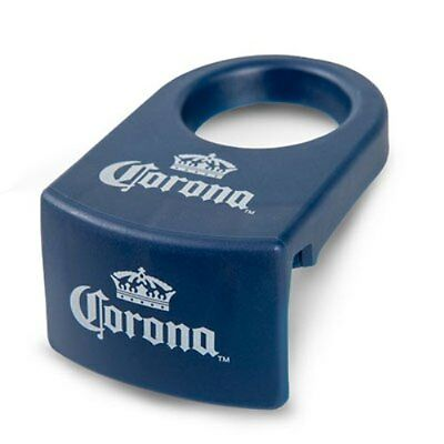 Set of 8 Coronarita bottle holder Blue