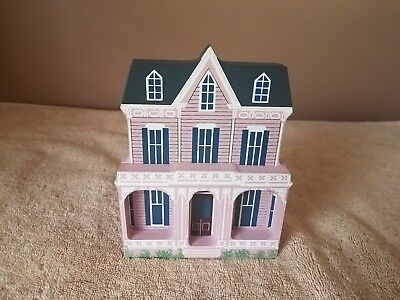 1992 Shelia's Cape May House***cape May, Nj***very Early Piece