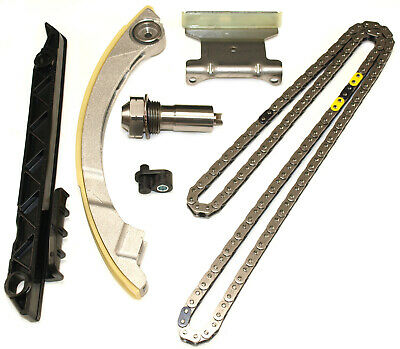 Engine Timing Chain Kit Front Cloyes Gear & Product 9-4201SX