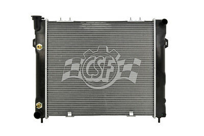 Radiator For 1993-1998 Jeep Grand Cherokee 4.0L 6 Cyl 1996 1995 1994 1997 3246