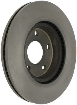 Front Disc Brake Rotor Opparts Fits Nissan Altima 2007 2008 2009