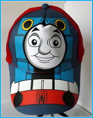 Thomas the Tank Engine Baseball Cap - Top Quality 100% cotton.