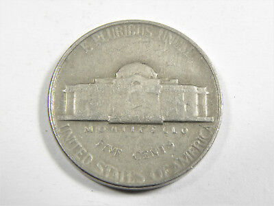5 Cents United States 1952 #6560