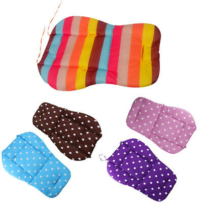 Baby/Kids Stroller seat Cushion Stroller Pad mattresses Pillow Cover