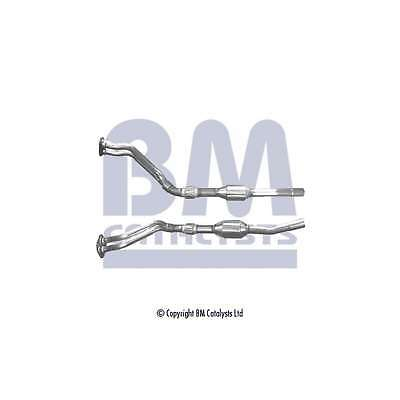 Fits Audi A3 8L1 1.8 T Genuine BM Cats Exhaust Manifold Catalytic Converter