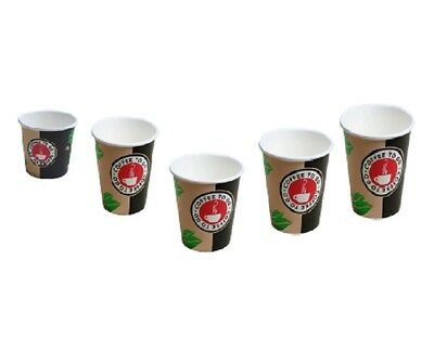 1000 Coffee to go Becher Kaffeebecher Pappbecher Coffeebecher Espresso
