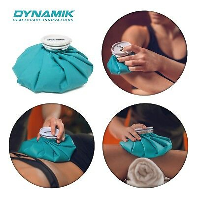 Hot and Cold Ice Bag for Relaxation and Pain Relief - Small, Medium, Large