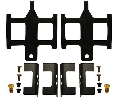 Disc Brake Hardware Kit-PG Plus Front/Rear Raybestos H5684A