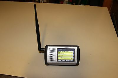 Homepatrol Scanner Antenna Upgrade (and other radios. Ect... )