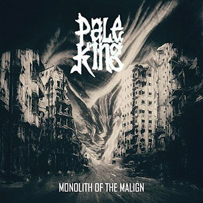 Pale King - Monolith Of The Malign [CD]