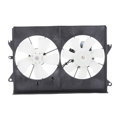 Tyc Engine Cooling Fan Assembly For 2005 2010 Honda Odyssey Hy Car Truck Fans Kits Auto Parts Accessories