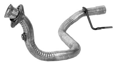 Omix-Ada 17613.21 Front Exhaust Head Pipe for Jeep Wrangler TJ 4.0L