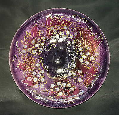 Enameled Bowl, Sally Irwin Price