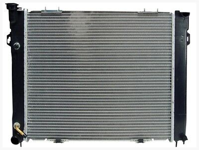 Radiator For 1993-1998 Jeep Grand Cherokee 4.0L 6 Cyl 1996 1997 1994 1995