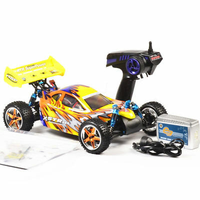 HSP 1/10 Scale Brushless Racing RC Car Buggy EP Car 4WD Off Road  94107PRO