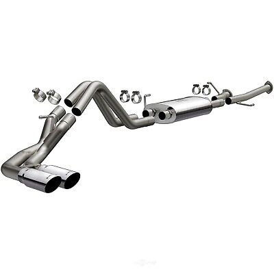 Exhaust System For 2014-2018 Toyota Tundra 2015 2016 2017 Magnaflow 15306