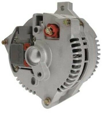 1 WIRE FORD MUSTANG  ALTERNATOR// 200 AMP FITS 1994-1995 5.0 LESTER #7771