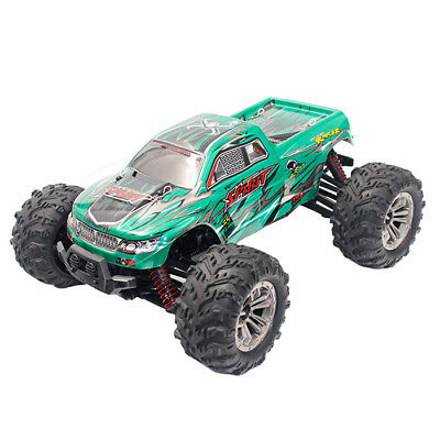 XINLEHONG TOYS 9130 1:16 Brushed Off-road Racing RC Car 4WD 32km/h High Speed