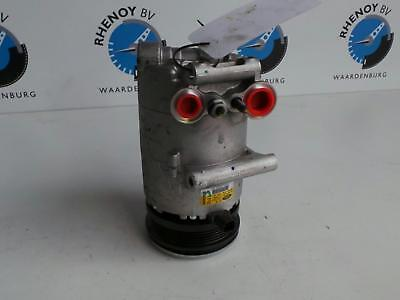 AC Compressor Pump Ford Focus  BV6N-19D629-BF