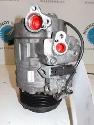 AC Compressor Pump BMW 7 Series GE447260-2980