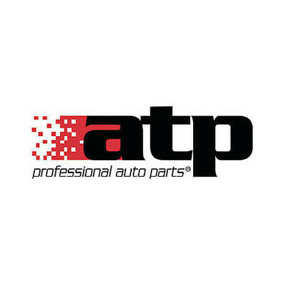 Engine Oil Pan Lower,Lower Front ATP 103410
