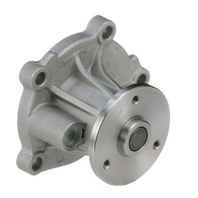 Auxiliary wv Airtex Engine Water Pump for 1974-1978 Ford Mustang II 2.8L V6