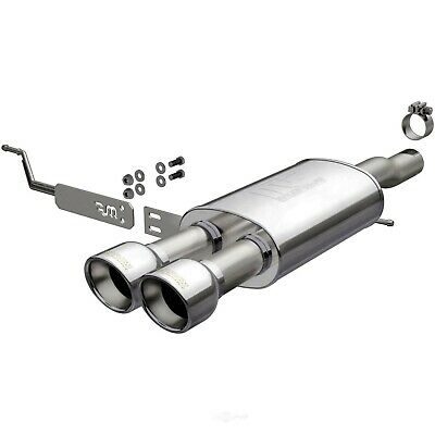 Exhaust System For 2014-2018 Mini Cooper 2.0L 4 Cyl 2015 2016 2017 Magnaflow