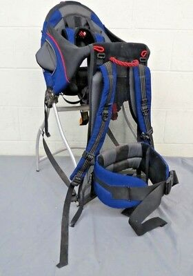 5cb0f585b72 Kelty K.I.D.S. Base Camp High-Quality Kid Carrier Baby Backpack Fast  Shipping