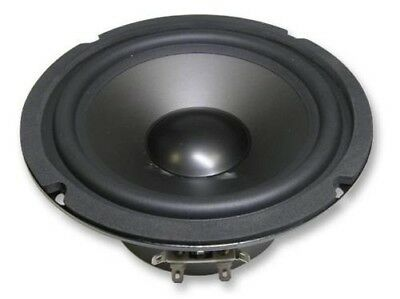 """Woofer Poly/Rubber 8Ohm 8"""" - 55-1190"""