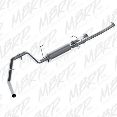 Exhaust System For 2009-2017 Toyota Tundra 2010 2011 2012 2013 2014 2015 MBRP
