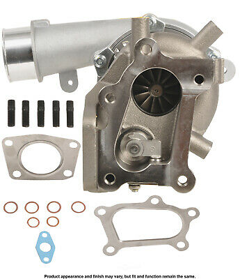 FOR 2007-2010 MAZDA CX-7 2 3L Turbocharger Turbo charger