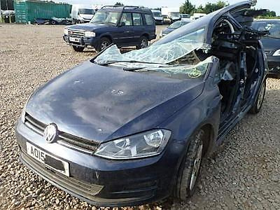 2015 Volkswagen Golf 1.6TDI Match **BREAKING FOR SPARE PARTS ONLY**