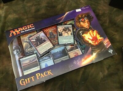 MTG Magic The Gathering Gift pack booster set new
