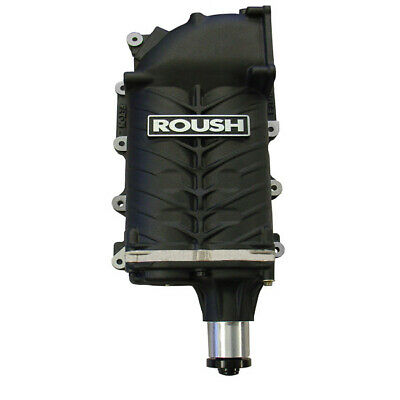 2012 MUSTANG GT 5 0 Roush 540hp R2300 Supercharger Kit