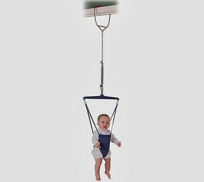 Jolly Jumper-Original Baby Exerciser#104-WORLD-No shipping to the U.S.A