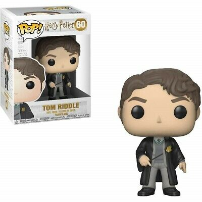Funko - Pop Harry Potter: S5- Tom Riddle Brand New In Box