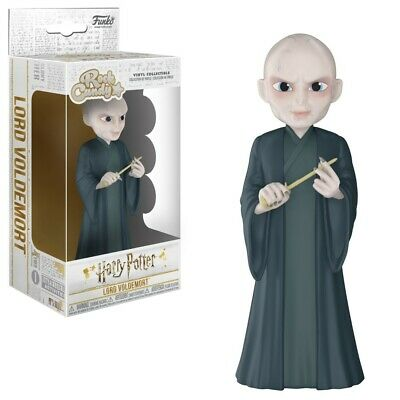 Funko - Rock Candy: Lord Voldemort Brand New In Box