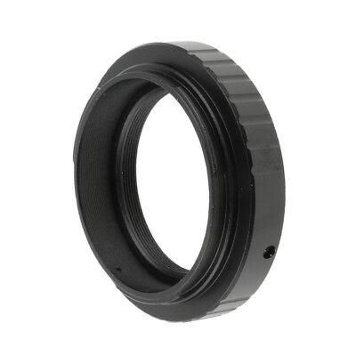 """Perfeclan 1.25"""" Telescope Adapter Extension Tube T Ring for Canon EOS Camera"""