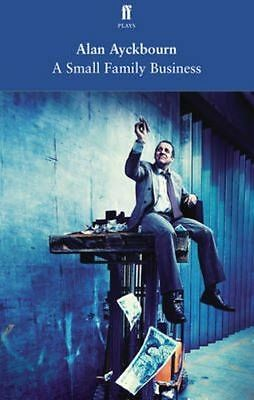 A Small Family Business by Alan Ayckbourn (Paperback)