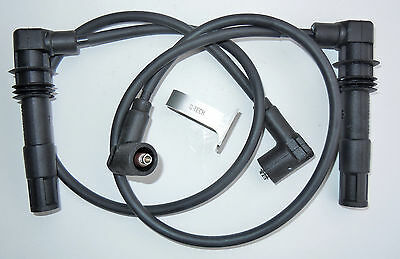 Zündleitungen SILIKON BMW R1100, R850, R1150, 12121342641 ignition cable set