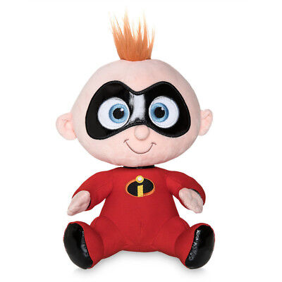 New 14'' The Incredibles 2 Viloet Dash Jack-Jack Plush Figure Soft Stuffed Toys