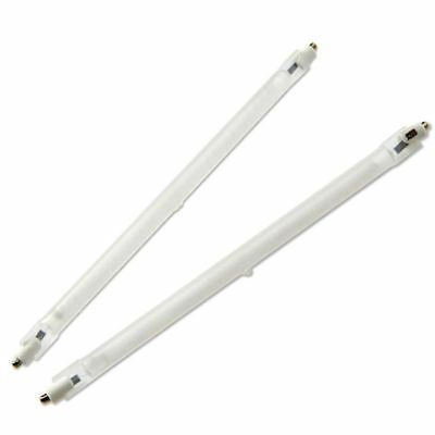 Benross 2pc Bulb for 42490 Halogen Replacement Tubes-1200W. Heater Approx- 195mm