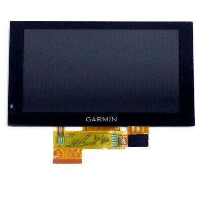 Garmin Nuvi 2599LM LCD Screen Touch Screen Digitizer Glass Replacement Part