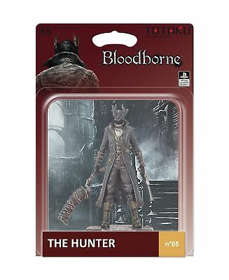 TOTAKU - Figur Statue - The Hunter Bloodborne - NEU OVP