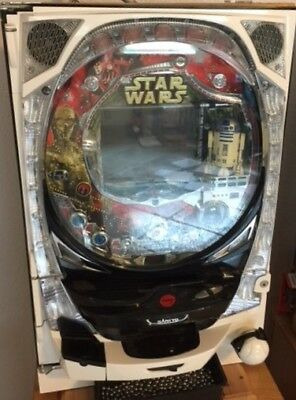 Star Wars Pachinko Machine