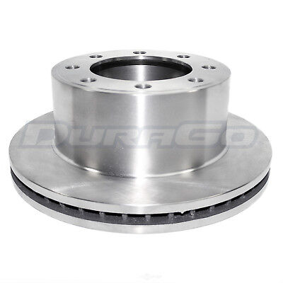 Disc Brake Rotor Rear IAP Dura BR53011