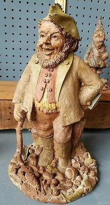Tom Clark Gnome HYKE 1981 Excellent Condition