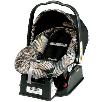 Peg Perego Primo Viaggio Infant Car Seat Destination 9 10 Cond W 2