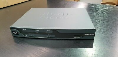 CISCO887VA-M Intergrated Services Router VDSL2/ADSL2+ FREE SHIPPING